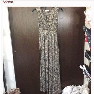 SALE Like new Spense maxi dress